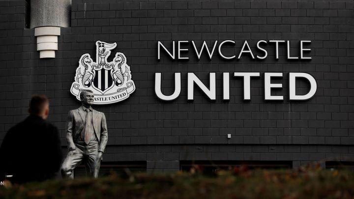 Podepsáno. Kritika nepomohla, Newcastle patří Saúdům; Zdroj foto: Reuters
