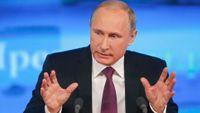 Ruská ekonomika se dostane z krize do dvou let, řekl Putin