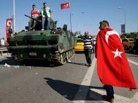 Řecký soud nevydá Ankaře tři turecké vojáky, kteří uprchli po pokusu o puč