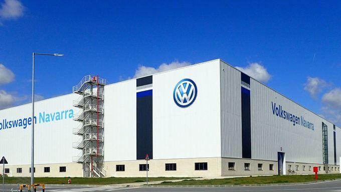 VW už nechce prodlužovat uzavření továren. 20. dubna se má rozjet závod ve Španělsku