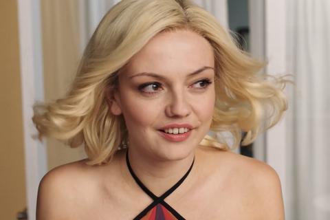 hollywood dospívající herečka sex