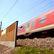 Vlak srazil člověka. Provoz na trati Praha-Kolín je omezen, jezdí se jen po jedné koleji