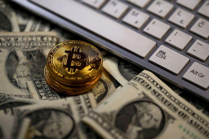 Bitcoin (illustration photo)