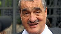 Schwarzenberg: Radar base to get delayed 5 years