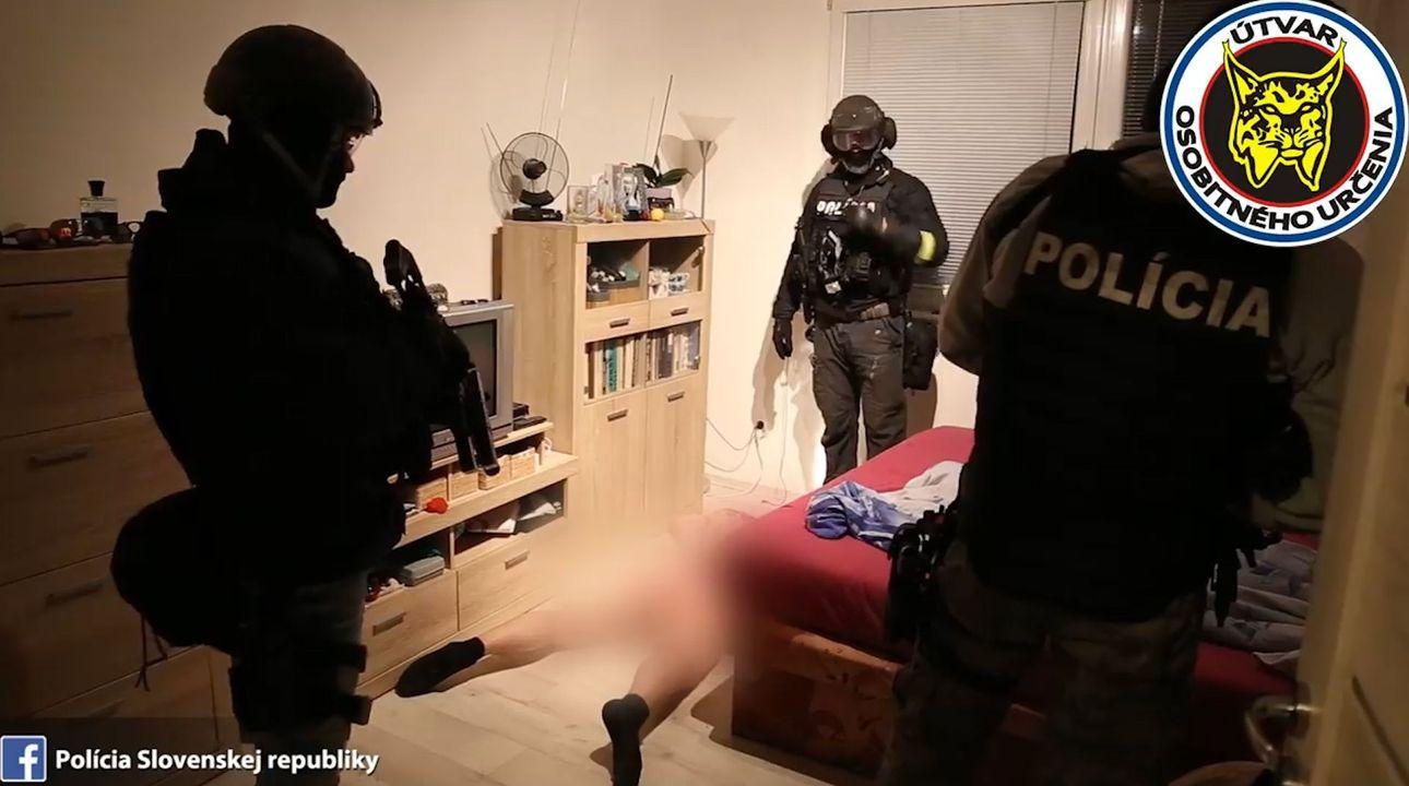 Ženu podezřelou ze zabití Kuciaka policie obvinila i z vraždy slovenského primátora