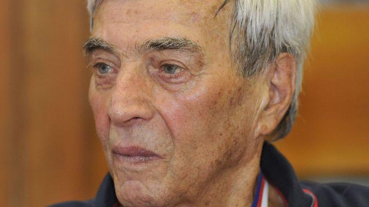 Zemřel jeden z nejúspěšnějších cyklistických trenérů Žák
