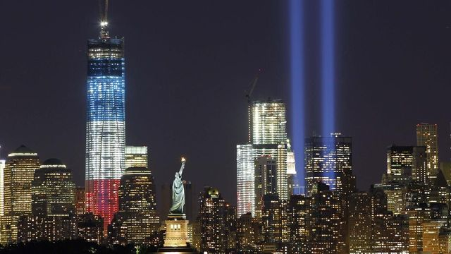 e82e4417cd9c Bezradnost USA po 11. září mě překvapila