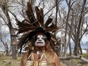 Foto: Siouxové oslavili mír spanilou jízdou. Před 150 lety podepsali dohodu s bílými osadníky