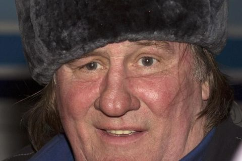 Video: Depardieu se odvázal, je hitem Ruska