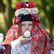 Vlčnovem projela Jízda králů. Tradice je od roku 2011 zapsaná v UNESCO