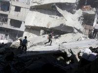 Válčí Rusko v Sýrii? Nejspíš k tomu není daleko