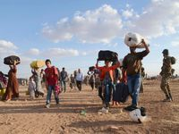 Živě: Němci spekulují o přesídlování 400 tisíc uprchlíků. Evropa jedná na klíčovém summitu