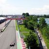 Formule 1: Wall od champions, Montreal