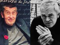 Hradilek: Kundera Dvořáčka udal, tím jsem si jistý. Setkání s Babišem je hezké gesto