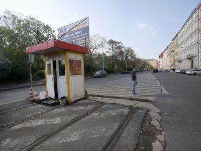 Foto: Tramvají ke koni. Podívejte se, kde mají vzniknout nové tratě v centru Prahy