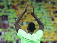 Sbohem, Ostravo! Bolt zůstal na Zlaté tretře neporažen i po závěrečném běhu