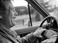 Nadšenec renovuje 40 let starý golf Václava Havla. Lidé mu nadávají