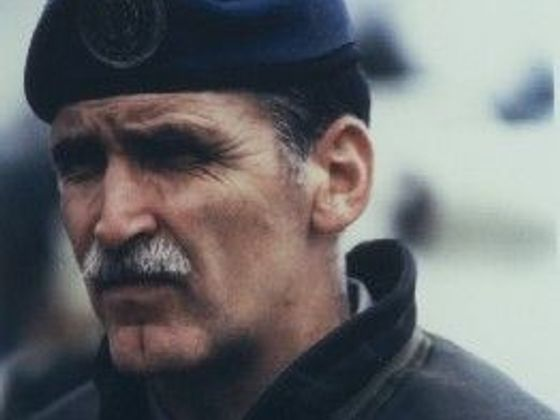 General Roméo A. Dallaire