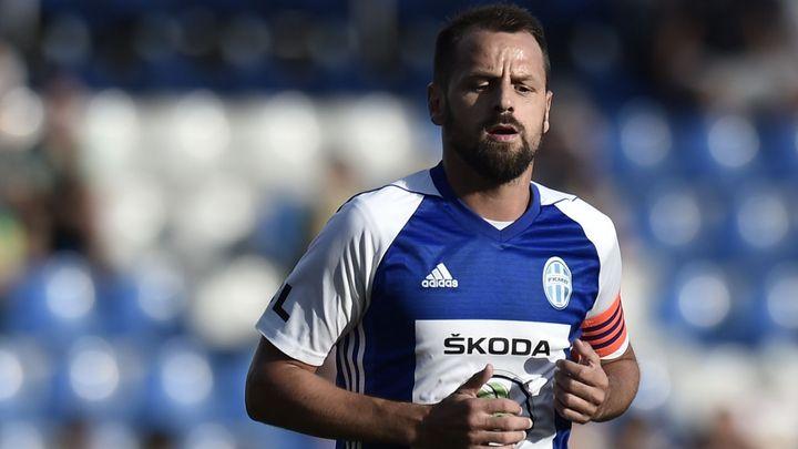 Pohárové překvapení: Mladá Boleslav vypadla v Chrudimi. Zlín nastřílel devět gólů
