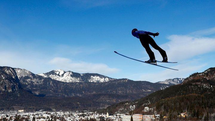Skoky? To bylo jedno zklamání za druhým, říká šéf lyžařů. Ale zůstává optimistou