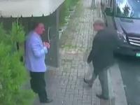 """Saúdského novináře mučili, umíral sedm minut. Svědek slyšel """"strašlivý křik"""""""