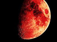Krvavý měsíc: V září přijdou zemětřesení a konec světa