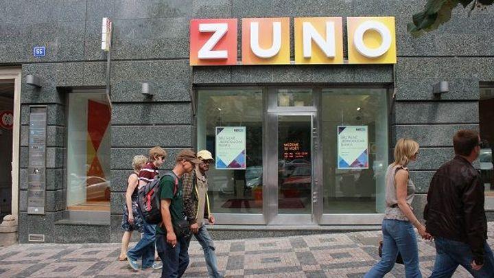 Banka Zuno je na prodej, po čtyřech letech má stále ztrátu