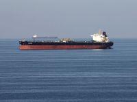 Íránské jednotky v Perském zálivu zadržely zahraniční tanker. Pašoval ropu, tvrdí