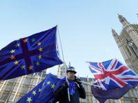 Brexit se musí pohnout. Nemůžete mít práva Norska a povinnosti Kanady, vzkázali Britům europoslanci