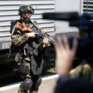 Budou Češi bojující na Ukrajině stíháni? Záleží na motivech