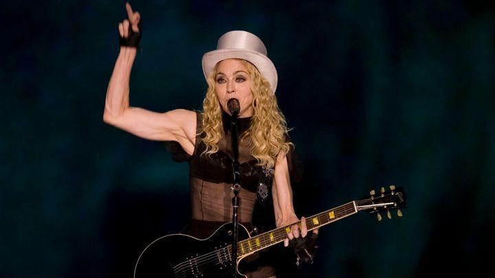 Recenze: Madonna natočila svou nejexcentričtější desku. Že z ní nevzejde hit, nevadí