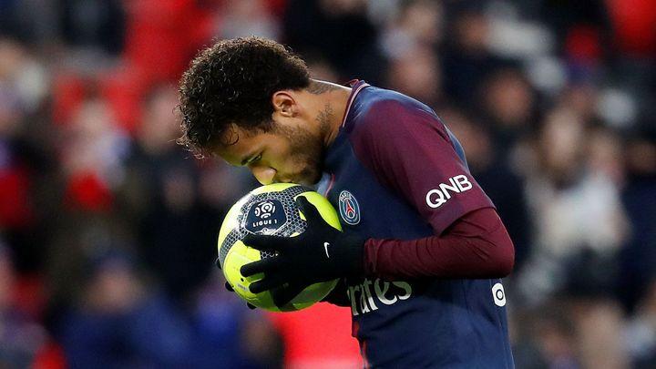 Příchod Neymara neplánujeme, odmítl Real spekulace. Ronalda by mohl nahradit Hazard