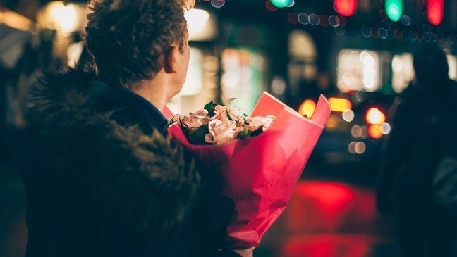 black speed dating události v atlantě ga