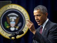 Islámský stát bude poražen, prohlásil Obama