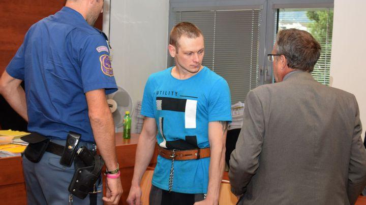Za vraždu prostitutky v Teplicích dostal Ukrajinec trest 17,5 roku vězení