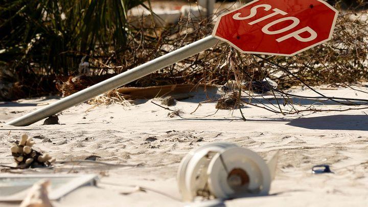 Počet obětí hurikánu na Floridě se týden po spoušti zdvojnásobil na 16