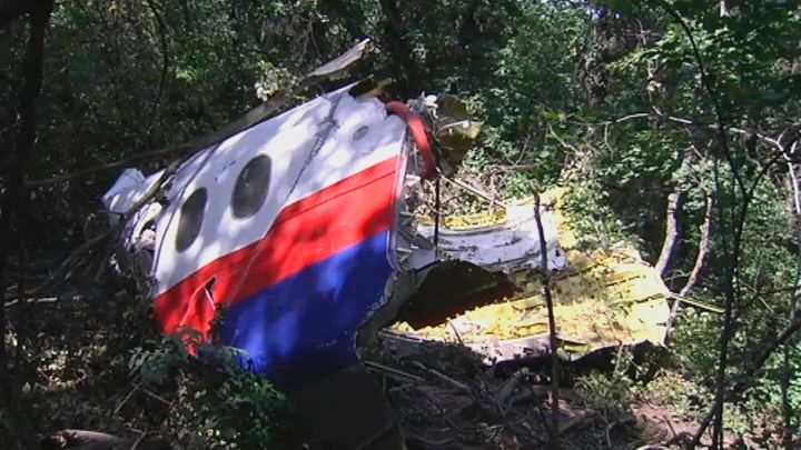 Ukrajinský pilot, kterého Moskva vinila ze sestřelení letu MH17, byl nalezen mrtvý