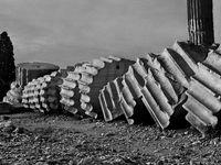 Strašná je destrukce, ne ta krajina. Monografie přibližuje svět fotografa Josefa Koudelky