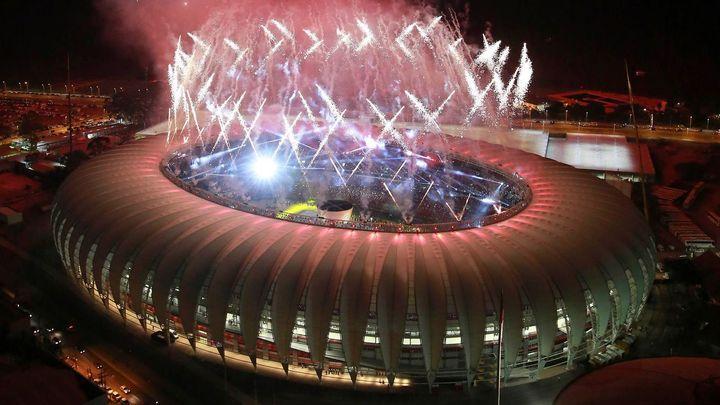 Brazílie pokoří Londýn. Sociální síť čeká historické žně