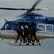 Poučení z Brodu: Policie chce dva vrtulníky za 1,5 miliardy