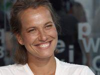 Světová jednička Strýcová: Je to vrchol mé kariéry, Wimbledon byl sen, špatné já zmizelo