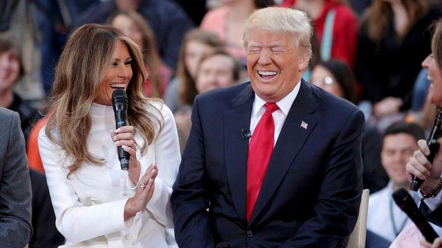 Donald Trump se zrodil z pěny popkultury - Aktuálně.cz 52589fa0658