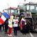 """Francii ovládne """"Operace hlemýžď"""". Řidiči zablokují silnice kvůli drahému benzinu"""