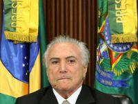 Brazilský prezident čelí snahám o odvolání. Soud poslal jeho obžalobu do parlamentu