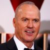 "Michael Keaton, nominated for Best Actor for the film ""Birdman"" arrives at the 87th Academy Awards in Hollywood"