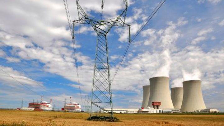 Akční plán: Nové jaderné zdroje má primárně financovat ČEZ