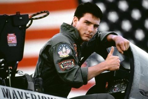 Top Gun s Tomem Cruisem dorazí příští rok do kin ve 3D