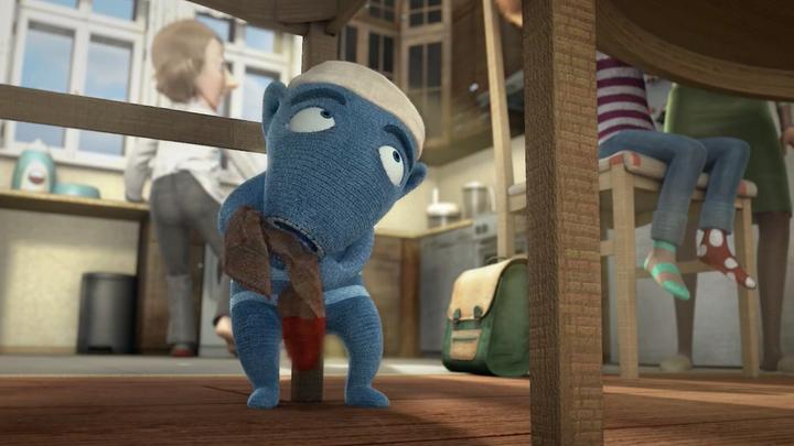 Český animovaný film Lichožrouti míří do zahraničí. Uvidí ho Číňané i Poláci
