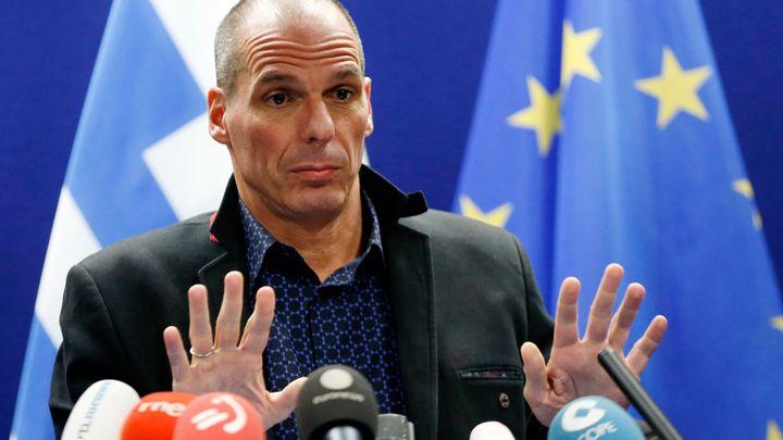 Řecko couvlo. Zveřejnilo nástin plánovaných reforem