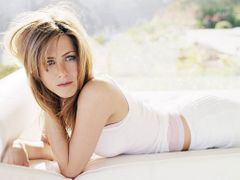 Jennifer Aniston se v Benátkách objeví osobně i ve filmu She's Funny That Way.